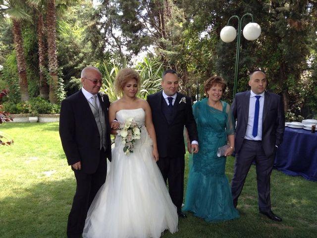 La boda de Dayana y Ismael