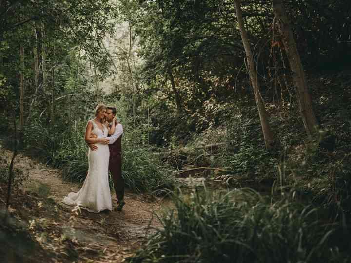 La boda de Lorena y Jose Raul