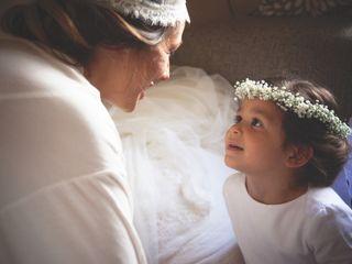 La boda de Cristina y Ismael 2