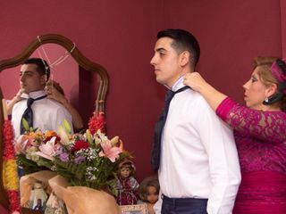 La boda de María y Nicolás 2