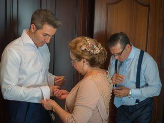 La boda de Eloísa y Juan Antonio 3
