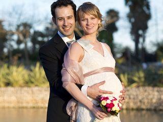 La boda de Josefine y Jordi