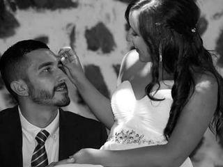 La boda de Natacha  y Jonatan 2