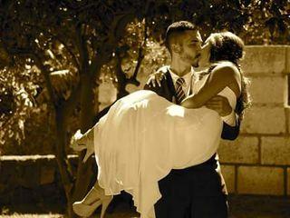 La boda de Natacha  y Jonatan 3