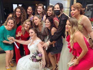 La boda de Mayte y Leo 1