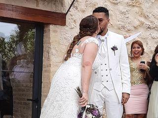 La boda de Mayte y Leo 2