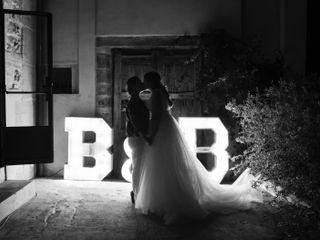 La boda de Bea y Bea 1