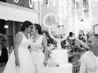 La boda de Bea y Bea 2