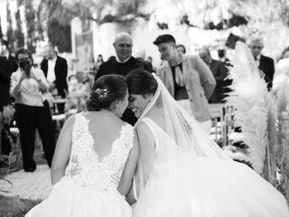 La boda de Bea y Bea