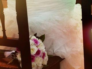 La boda de Noely y David 2