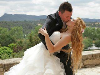 La boda de Patri y Eric 1