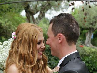 La boda de Patri y Eric 3