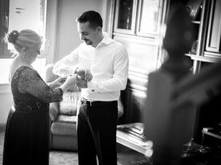 La boda de Rina y Javier 1