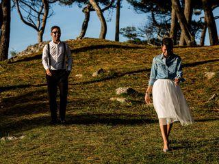 La boda de Inés y Juan Carlos 2