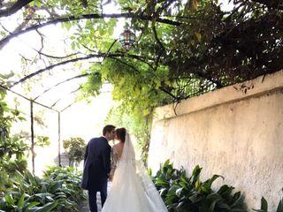 La boda de Jose y Rocio 3