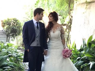 La boda de Jose y Rocio