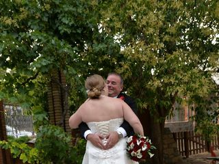 La boda de Mónica y Toni 3