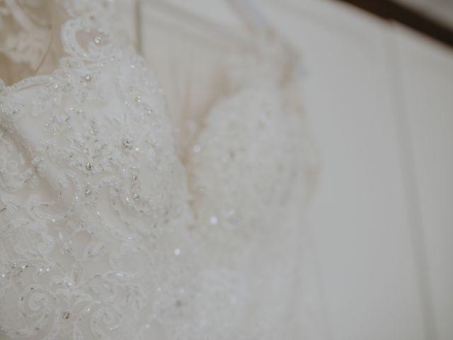 La boda de Jose Raul y Lorena en Petrer, Alicante 2