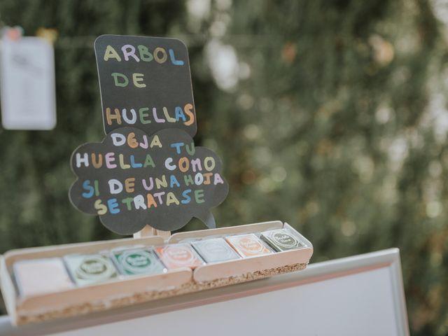 La boda de Jose Raul y Lorena en Petrer, Alicante 6