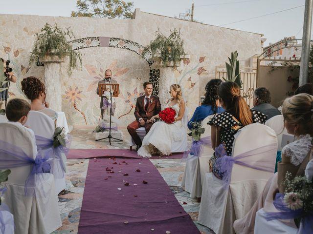 La boda de Jose Raul y Lorena en Petrer, Alicante 7