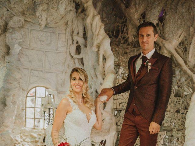 La boda de Jose Raul y Lorena en Petrer, Alicante 9