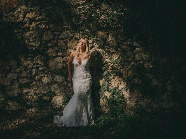 La boda de Jose Raul y Lorena en Petrer, Alicante 13