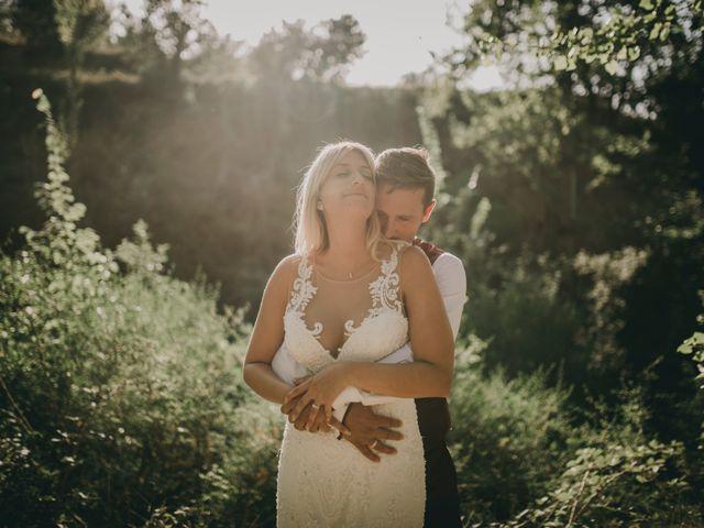 La boda de Jose Raul y Lorena en Petrer, Alicante 14
