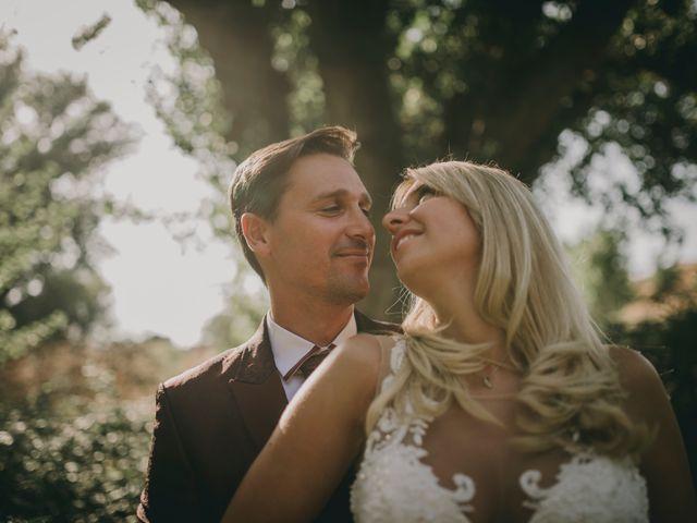 La boda de Jose Raul y Lorena en Petrer, Alicante 16