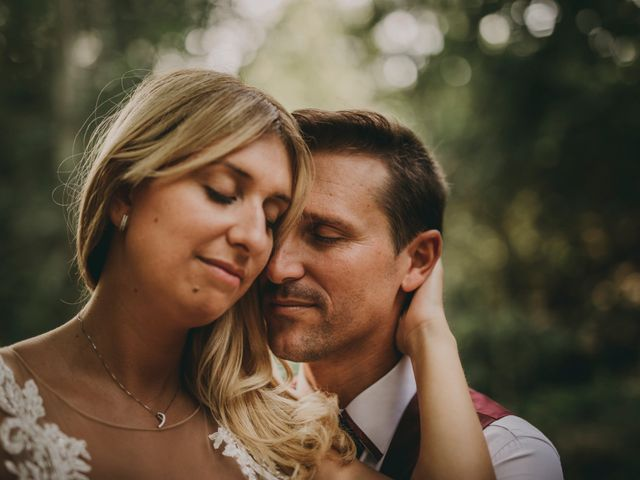 La boda de Jose Raul y Lorena en Petrer, Alicante 27