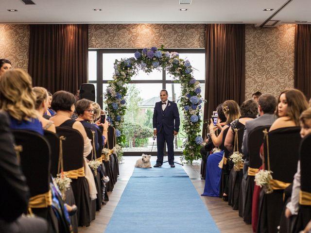 La boda de Rubén y Mercè en Avilés, Asturias 9