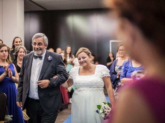 La boda de Rubén y Mercè en Avilés, Asturias 11