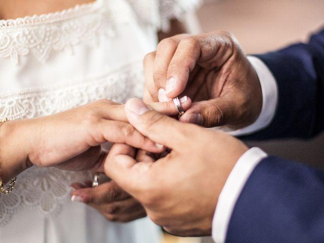 La boda de Rubén y Mercè en Avilés, Asturias 16