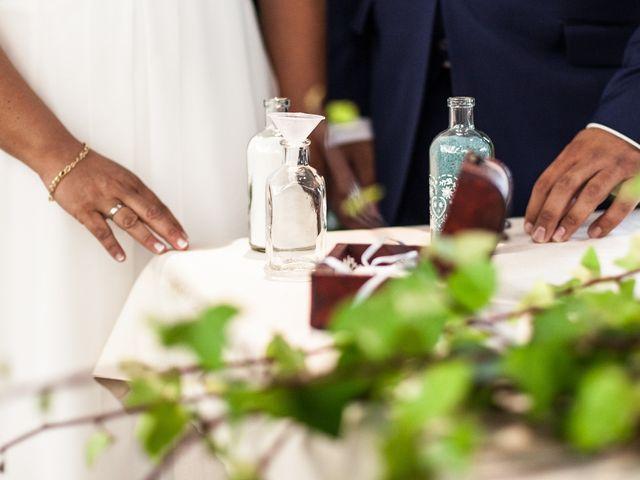 La boda de Rubén y Mercè en Avilés, Asturias 19