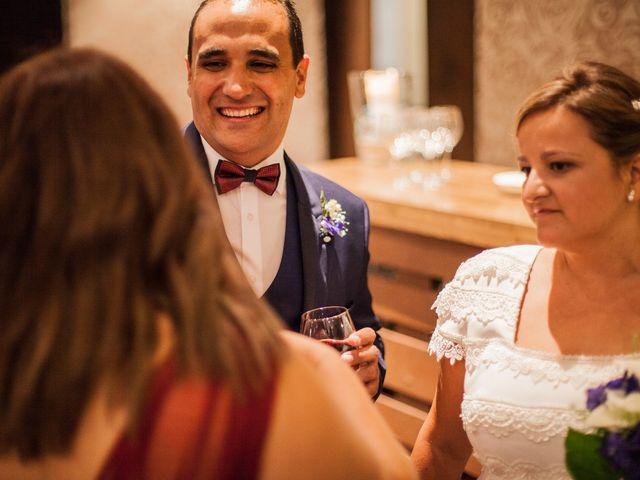 La boda de Rubén y Mercè en Avilés, Asturias 33