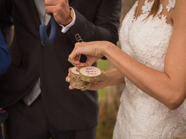 La boda de Cesc y Noèlia en Casserres, Barcelona 5