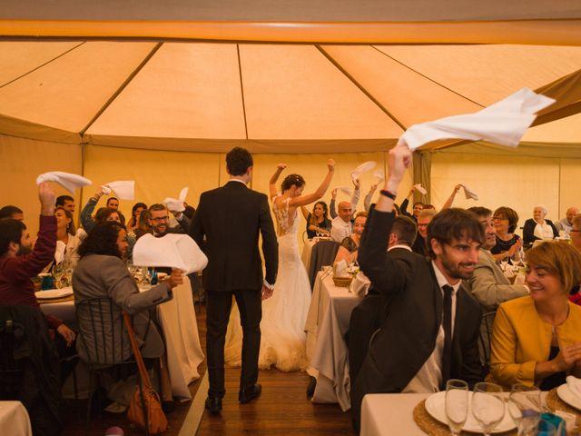 La boda de Cesc y Noèlia en Casserres, Barcelona 2