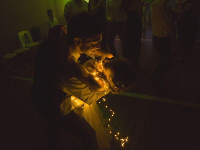 La boda de Cesc y Noèlia en Casserres, Barcelona 26