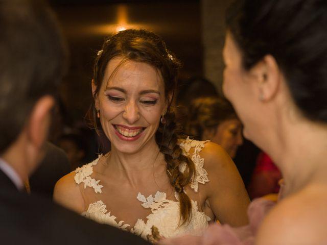 La boda de Cesc y Noèlia en Casserres, Barcelona 27