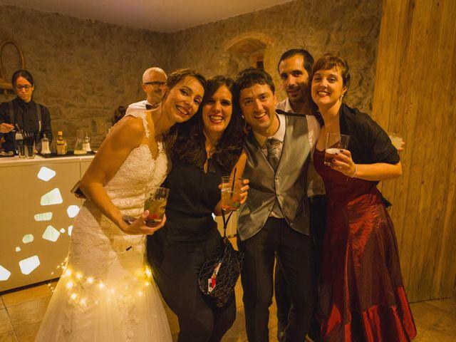 La boda de Cesc y Noèlia en Casserres, Barcelona 31