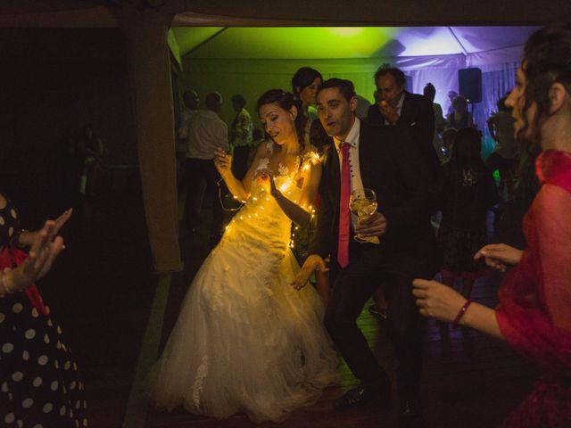 La boda de Cesc y Noèlia en Casserres, Barcelona 32