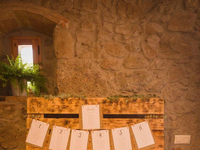 La boda de Cesc y Noèlia en Casserres, Barcelona 37