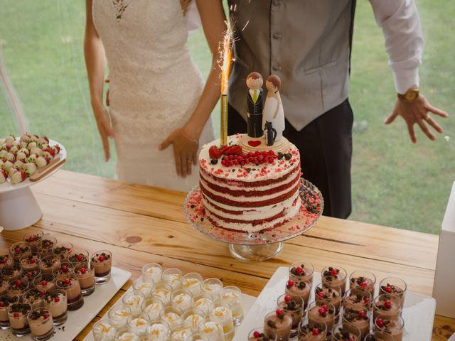 La boda de Cesc y Noèlia en Casserres, Barcelona 39