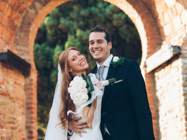 La boda de Giada y Miguel Angel