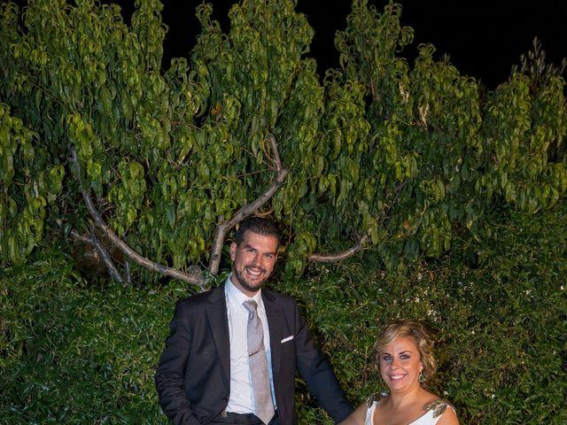 La boda de Paco y Margarita en La Carlota, Córdoba 8