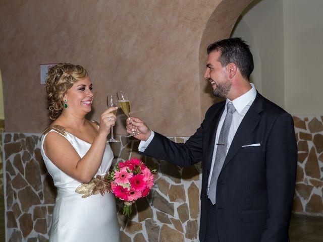 La boda de Paco y Margarita en La Carlota, Córdoba 9
