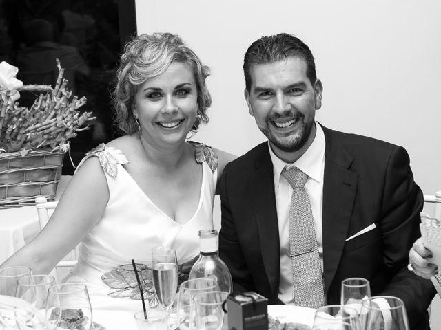 La boda de Paco y Margarita en La Carlota, Córdoba 10