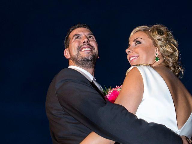 La boda de Paco y Margarita en La Carlota, Córdoba 13