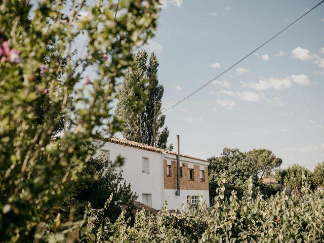 La boda de Manu y Tania en Bellpuig, Lleida 4
