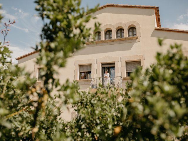 La boda de Manu y Tania en Bellpuig, Lleida 14