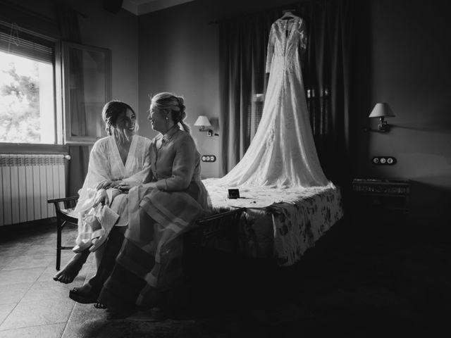 La boda de Manu y Tania en Bellpuig, Lleida 15